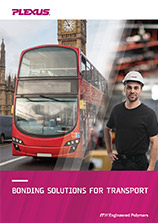 plexus bonding solutions for transport