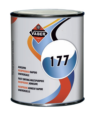 adhesives Vaber 177