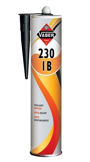 Sigillante butilico 230 ib