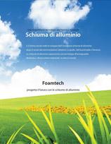 aluminium foamtech