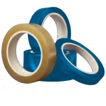 SILICONE POLYESTER ADHESIVE TAPE