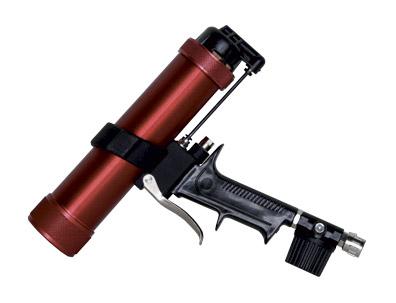 tecnica pneumatica pistola
