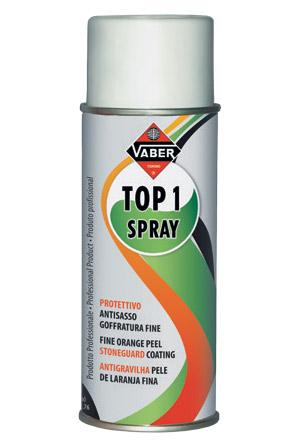 protettivi top 1 spray Vaber
