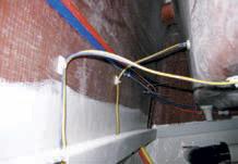 weld mount applicazione